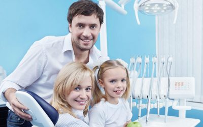 Tips for a Successful First Dental Visit