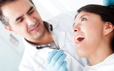 4 Reasons Why You Should Get Regular Dental Check-Ups