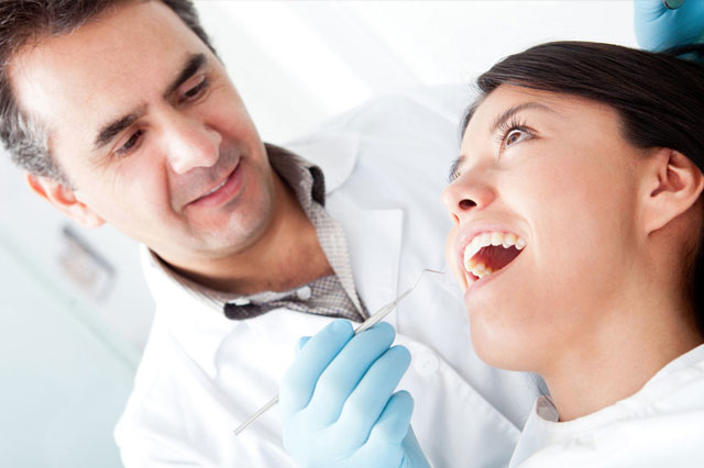 4 Reasons Why You Should Get Regular Dental Check-Ups | Perry Patel DDS