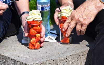Sugar Free Treats to Beat the Summer Heat